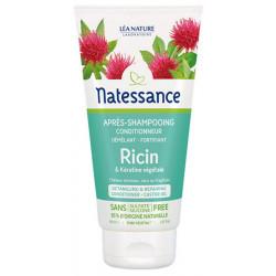 Après Shampoing conditionneur démêlant Ricin Kératine Végétale 150 ml - Natessance