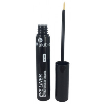 Eye liner noir 6 ml - Makibio