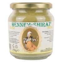 Henné de Shiraz bio Blond - Beliflor Aromatic Provence