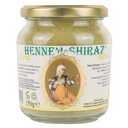 Coloration végétale Blond 150 gr - Beliflor