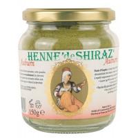 Henné de Shiraz bio Auburn - Beliflor Aromatic Provence