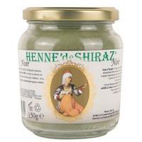Henné de Shiraz bio Noir - Beliflor Aromatic Provence