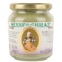 Coloration végétale Prune henné de shiraz 150 gr - Beliflor Aromatic Provence