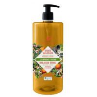 Cosmo Naturel Shampooing douche Marjolaine Orange - laboratoires gravier Aromatic Provence