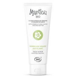 Gommage visage exfoliant 75 ml - Marilou bio