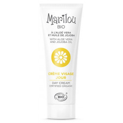 crème de jour bio 30ml - Marilou Bio