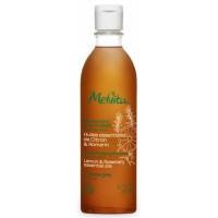 Shampooing doux purifiant 200ml - Melvita shampoing traitant Aromatic Provence