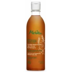 Shampooing doux purifiant 200 ml - Melvita