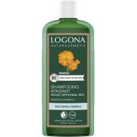 Shampooing Apaisant à l'acacia bio 250 ml - Logona cuir chevelu irrité Aromatic Provence