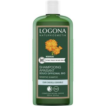 Shampooing Apaisant à l'acacia bio 250 ml - Logona