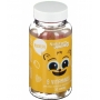9 Vitamines Junior+ 30 oursons - Nat et Form