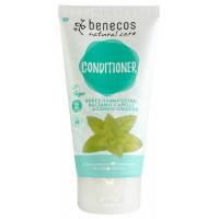 Après shampooing Mélisse 150ml - Benecos soin capillaire Aromatic Provence