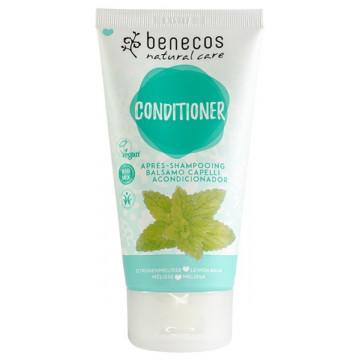 Après shampooing Mélisse 150 ml - Benecos