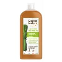 Douche des familles au Lemongrass sans sulfates 1L - Douce Nature