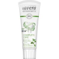 Dentifrice Menthe complete care au fluor 75ml Lavera Aromatic provence