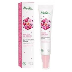 Soin hydratation intense Nectar de Rose 40 ml - Melvita