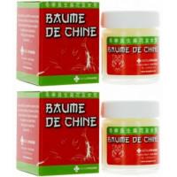 Baume chinois baume de massage 2 x 30 gr Monapharm baume de chine Aromatic Provence
