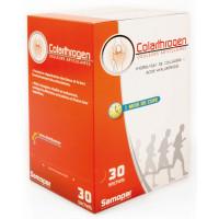 Colarthrogen  Collagène marin Acide hyaluronique 30 sachets 2 offerts Monapharm 10 000 mg collagène par sachet