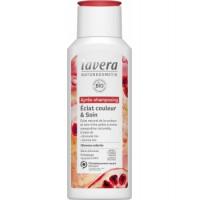 Après Shampoing éclat Couleur et Soin 200ml - Lavera cranberry quinoa Aromatic provence