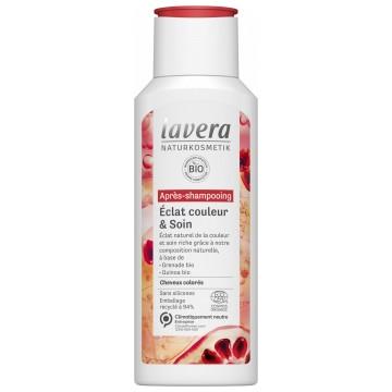 Après Shampoing éclat Couleur et Soin 200ml - Lavera