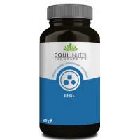 Fer + 60 gélules  - Equi-Nutri moringa spiruline Aromatic Provence