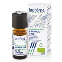 Huile essentielle bio Lavande fine 10ml Ladrôme,Huile essentielle bio Lavande vraie bio 10ml Aromatic provence