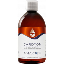 CARDYON Oligo éléments 500 ml Catalyons