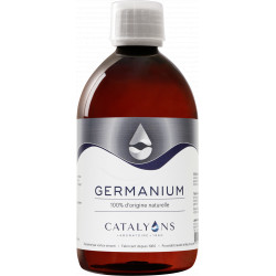 Germanium Colloidal 500 ml Catalyons
