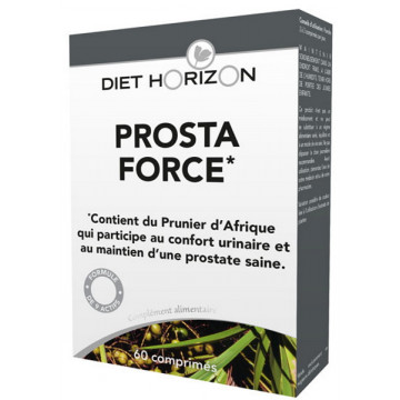 Prosta Force 60 comprimés - Diet Horizon
