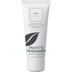 Crème Reviderm Anti pollution 40 ml - Phyt's