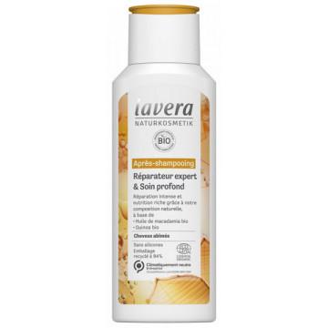 Après Shampoing Réparateur Expert et Soin profond 200 ml - Lavera
