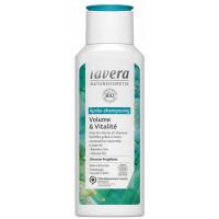 Après Shampoing Volume et Vitalité 200 ml - Lavera cheveux fragilisés Aromatic provence