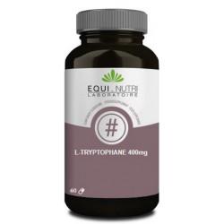 L-Tryptophane 60 gélules - Equi-Nutri