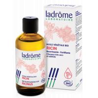Huile de Ricin bio 100ml - Ladrôme huile végétale bio Aromatic provence
