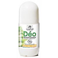 Déodorant longue durée Aloe vera Kaolin 50 ml - Naturado citrate de triéthyle Aromatic provence