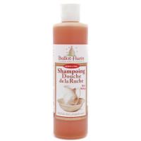 Shampoing Douche de la Ruche Propolis 250 ml - Ballot Flurin purifiant et tonifiant Aromatic provence