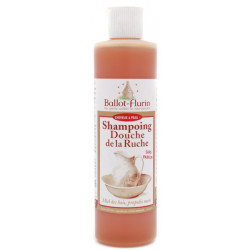 Shampoing Douche de la Ruche Propolis 250 ml - Ballot Flurin