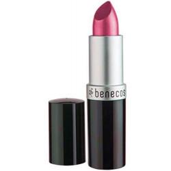 Rouge à lèvres ROSE (brillant) Hot Pink  4.5gr - Benecos