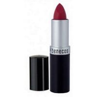 Rouge à lèvres Wow 4.5gr - Benecos maquillage bio des lèvres Aromatic provence