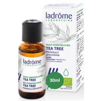 huile essentielle arbre à thé 30ml Ladrôme, huile essentielle arbre à thé 30ml, Ladrôme, aromatic provence