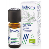 Huile essentielle arbre à thé 10ml Ladrôme, Huile essentielle arbre à thé Ladrôme, tea tree Aromatic Provence