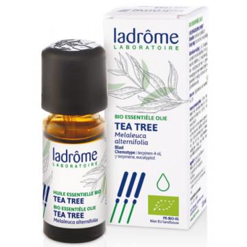 Huile essentielle bio Tea Tree 10 ml - Ladrôme