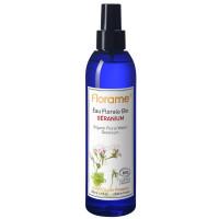 L'Eau florale Géranium bio 200 ml brumisateur - Florame Aromatic Provence