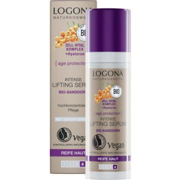 Serum Liting Age Protection 30ml - Logona