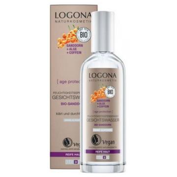 Lotion tonique Age Protection 150ml - Logona