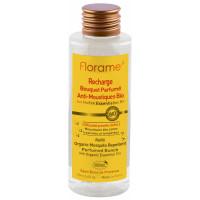 Recharge Bouquet Parfumé Anti Moustiques Bio 100ml - Florame Aromatic provence