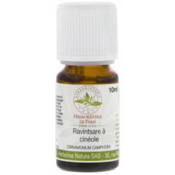 Huile Essentielle Ravintsara Bio 10ml - Herboristerie de paris