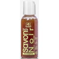 Savon Noir Douche à l'Eucalyptus 50ml - Naturado gel douche savon liquide Aromatic provence