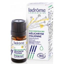 Huile essentielle bio Hélichryse italienne 5 ml - Ladrôme