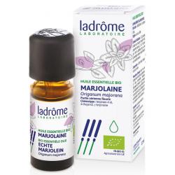 Huile essentielle bio Marjolaine - Ladrôme